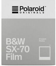 Polaroid Black/White SX-70 Film Instant Film