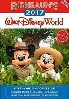 Birnbaum's 2017 Walt Disney World: The Official Guide (Birnbaum-ExLibrary
