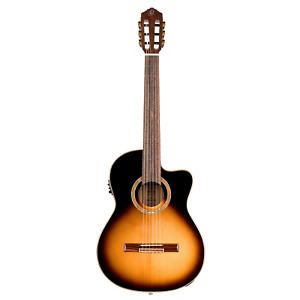 Ortega RCE158SN-TSB Classical Guitar Slim Neck