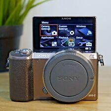 Sony A5100 Camera Body Only
