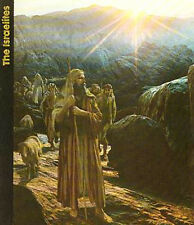 Time Life Emergence of Man The Israelites Superb Illus.