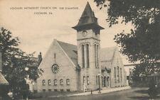 Ligonier PA * Ligonier Methodist Church 1951 *