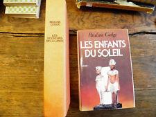 Pauline Gedge Les seigneurs de la lande + Les enfants d