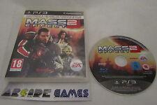 MASS EFFECT 2 PLAYSTATION 3 PS3 (envoi suivi, vendeur pro)