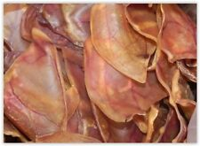 Pig Ears For Dogs - (21 count) - Natural Dog Treats - From Natural BEST PRICE