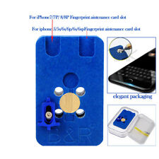 B&R iPhone-7-7-PLUS-Home Button Function Repair Tool Jig Seat Transfer ic