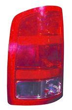 Tail Light Assembly-WT Left Maxzone 335-1934L-AC