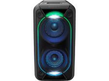 SONY GTK-XB90 2.0 Wireless Party Chain NFC Bluetooth Lautsprecher, Schwarz