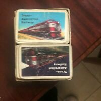 Vintage Playing Cards Hudson Industries Pty Ltd
