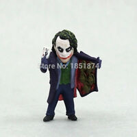 DC Joker magnetic figure. The Dark Knight.