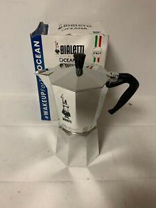 Bialetti Moka Express - Stovetop Espresso Maker - 12 Cup - B