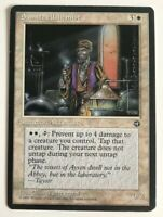 Samite Alchemist Homelands X4 Playset Magic the Gathering MTG