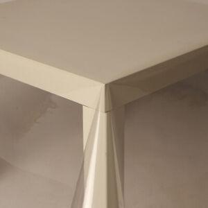 Clear Pvc Fabric 140cm wide - Per Metre