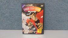 Cyber City Oedo - Vol 1, 2 & 3 - Anime DVD
