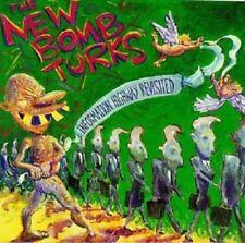 New Bomb Turks - Information Highway Revisited  CD Alternative Rock  Neuware