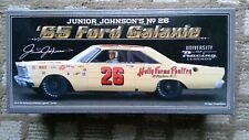 University of Racing Junior Johnson's #26 1965 Ford Galaxie (Autographed)