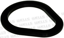 Ignition Coil Seal fits 2005-2009 Saab 9-7x  WVE BY NTK