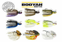 Booyah Melee Jig Swim Bladed Vibrating 1/2oz - Pick