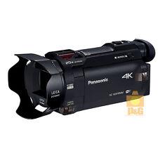 NEW PANASONIC HC-WXF990M / WXF990M Twin Camera 4K Camcorder LEICA lens
