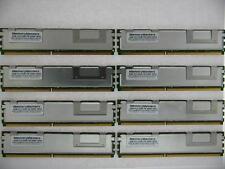 32GB 8X4GB KIT IBM System x3400 x3450 x3500 x3550 x3650 FBDIMM 5300 RAM MEMORY