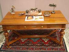 Prunk Gründerzeit Schreibtisch