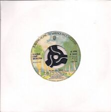"""Electric Light Orchestra Ma-Ma-Ma Belle UK 45 7"""" single +Oh No Not Susan"""