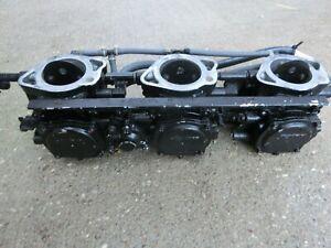 KAWASAKI 1100 CDKII CARBS ZXI STX 1100zxi STX1100 CARBURATORS MODEL CDK 2 JETSKI