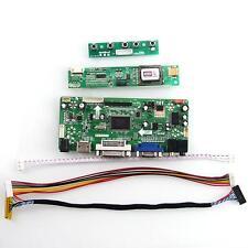 "M.NT68676 HDMI+DVI+VGA+AUDIO LCD Controller Board For 15.4"" B154EW01 1280x800"
