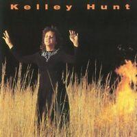 Kelley Hunt - Kelley Hunt [New CD]