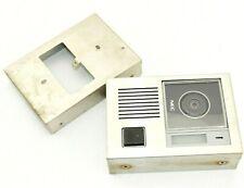 NEC IP Video Doorphone Door Bell - P3NE-IPCDH - Stock # 670553, BE112222 - Used