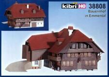 Kibri 38808 ( 8808 ) H0 - Bauernhof im Emmental NEU & OvP
