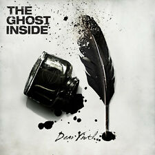Dear Youth - Ghost Inside (2014, CD NIEUW)