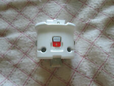 Genuine Nintendo Wii White Motion Plus adapter RVL-026