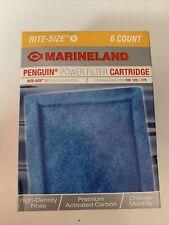 New listing 4-Pack Rite Size B Marineland Penguin Bio-Wheel Power Filter Cartridges