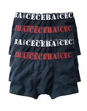 4er Pack Ceceba Pants Hipster Slips blau  10075