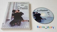 DVD La Pianiste - Isabelle HUPPERT - Benoit MAGIMEL - Annie GIRARDOT