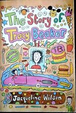 The Story of Tracy Beaker By Jacqueline Wilson, (PB 1992)