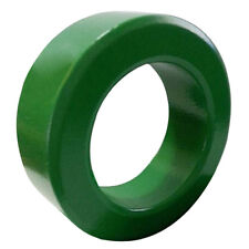 Power Transformers Round Green Toroid Ferrite Cores 63mmx38mmx25mm ED