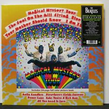 BEATLES 'Magical Mystery Tour' Stereo Remastered 180g Vinyl LP NEW/SEALED