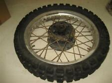 Rims Motorcycle Parts with 2 Years