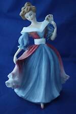 ROYAL DOULTON FIGURINE AMY HN3316 FIGURE OF THE YEAR 1991