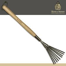 Kent & Stowe Handbesen lang | 15 Jahre Garantie | Premium Qualität