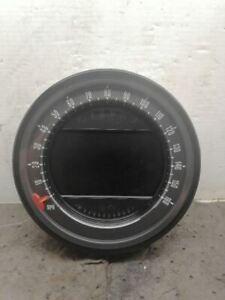 Speedometer Speedometer Cluster S Model MPH Fits 07-15 MINI COOPER 764343