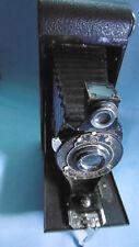 appareil photo kodak 2A Folding autographic brownie