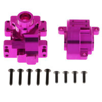 1:10 RC Buggy Car Remote Control 102075 02051 Gear Box for HSP 94123 Purple