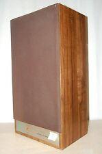 Marantz 1025 Stereo Speaker Cabinet Rare Model Overload Protection 1