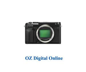 New Fujifilm GFX 50R Body Camera 1 Year Au Warranty