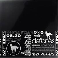 Deftones - White Pony (20th Anniversary D