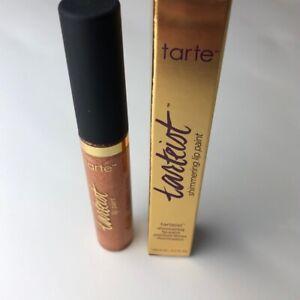 Tarte Tarteist Shimmering Lip Paint in Strike Gold 6ml/0.2oz Full Size