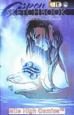 ASPEN SKETCHBOOK (MICHAEL TURNER) (2004 Series) #1 Very Fine Comics Book